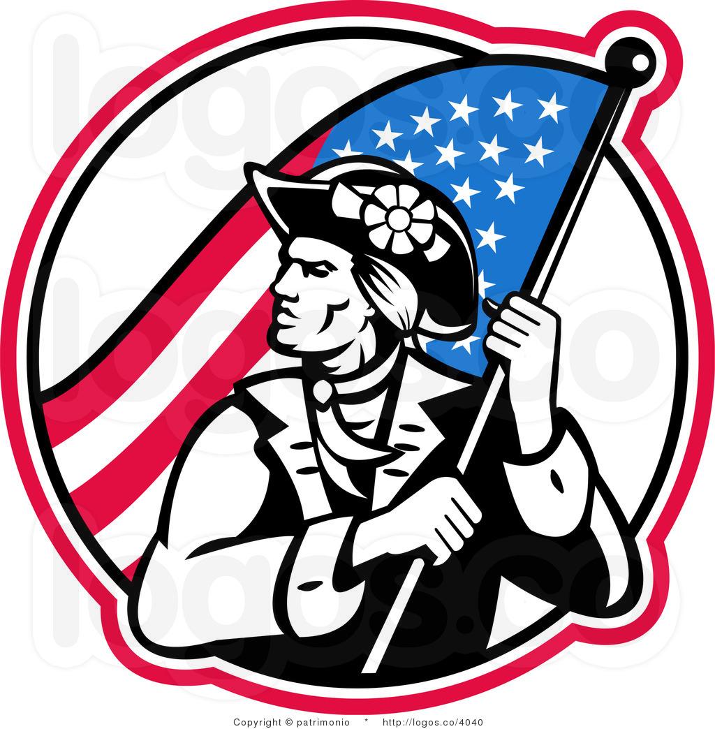 american revolution clip. Free clipart revolutionary war