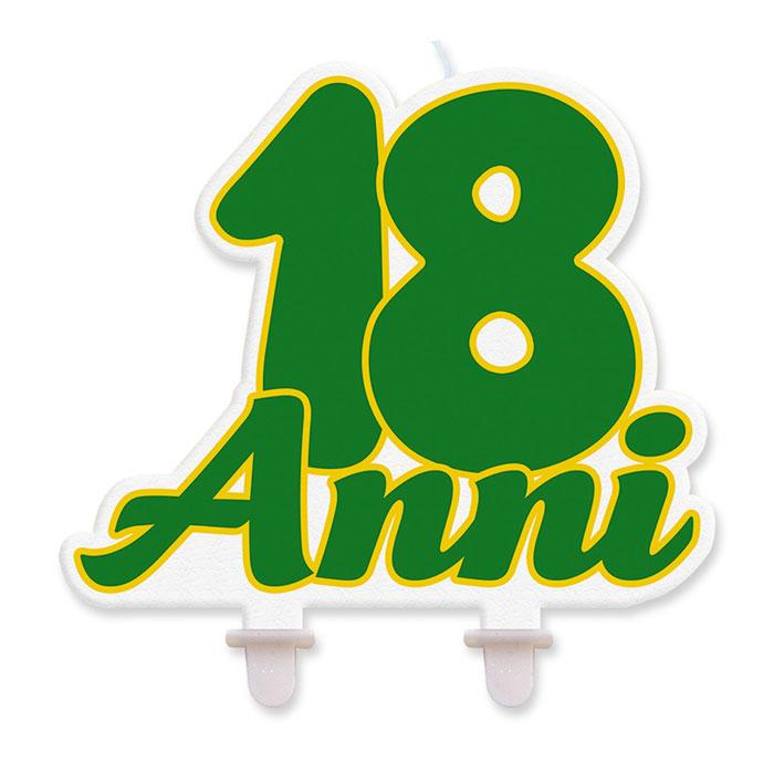 18 anni clipart banner library stock I 18 anni di Scalpo Reciso ⋆ Ginestra blog banner library stock
