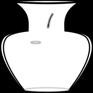 18 outline clipart svg black and white 18+ Vase Outline Clip Art - ClipArt Best - ClipArt Best svg black and white