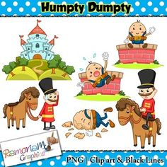 Hey Diddle Diddle Clip art | Color black, Popular and Colors banner library library