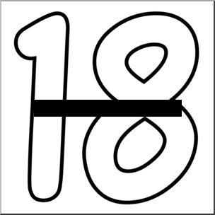 18 outline clipart svg free download 18 Wheeler Outline - ClipArt Best svg free download