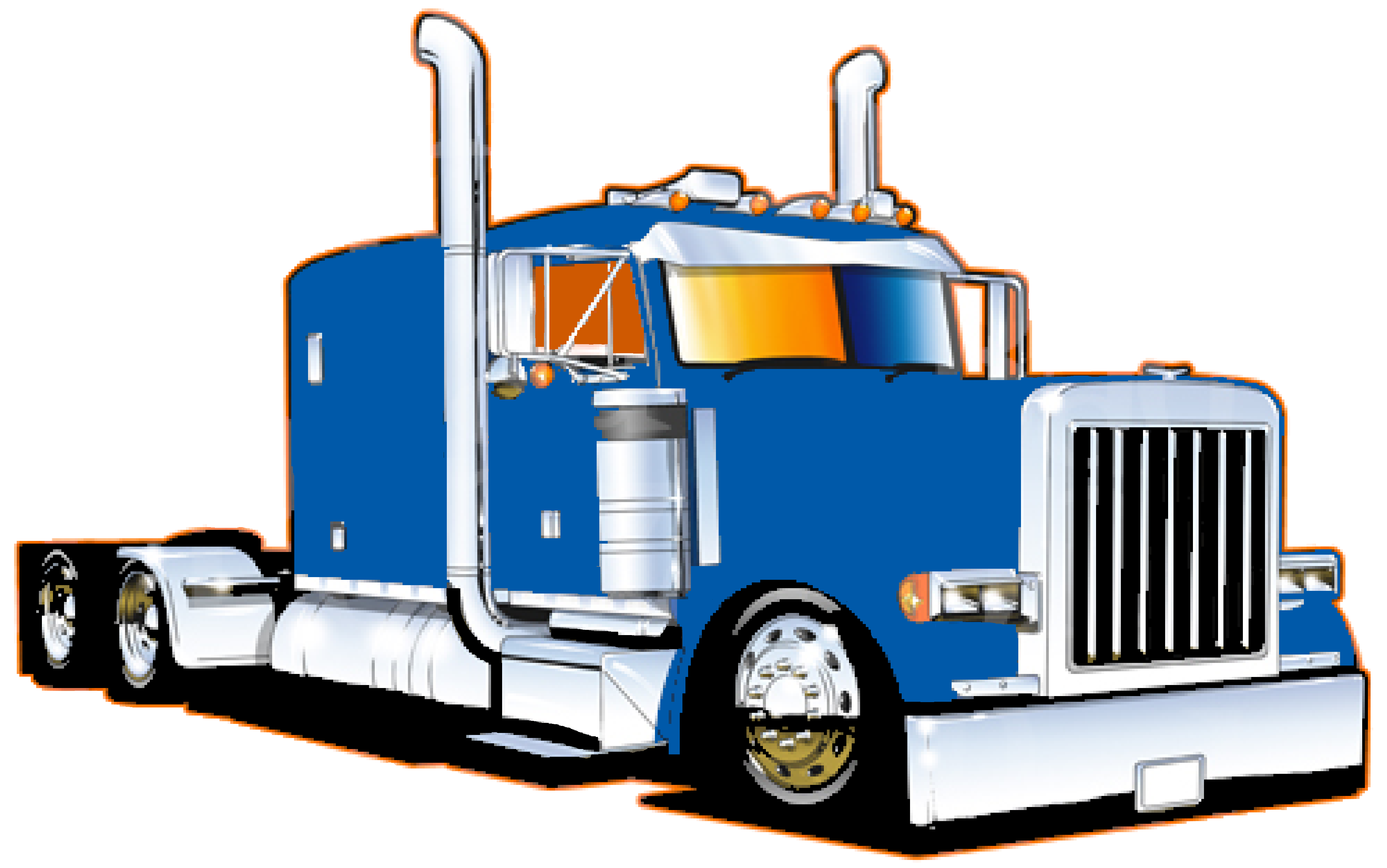 18 wheeler clipart free banner royalty free stock Free 18 Wheeler Cliparts, Download Free Clip Art, Free Clip Art on ... banner royalty free stock