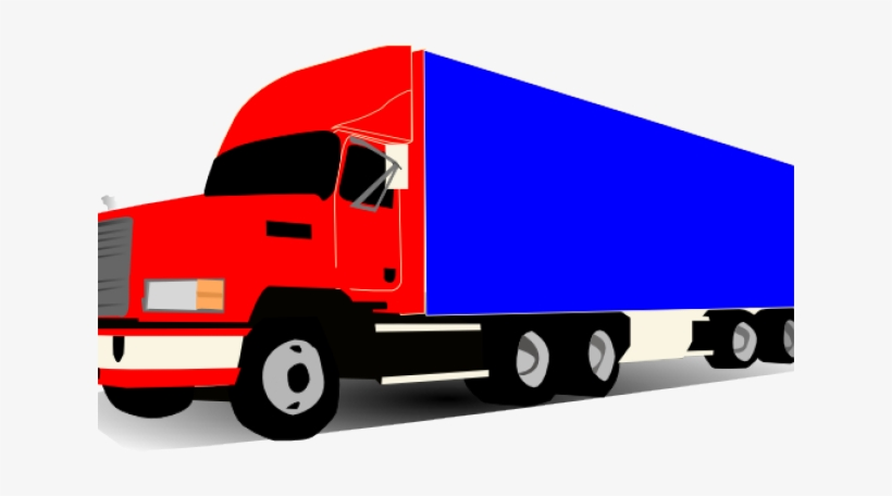 Free 18 wheeler clipart jpg royalty free stock Container Clipart Container Lorry - 18 Wheeler Clip Art - Free ... jpg royalty free stock