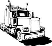 Free 18 wheeler clipart jpg download Free 18 wheeler clipart 1 » Clipart Portal jpg download