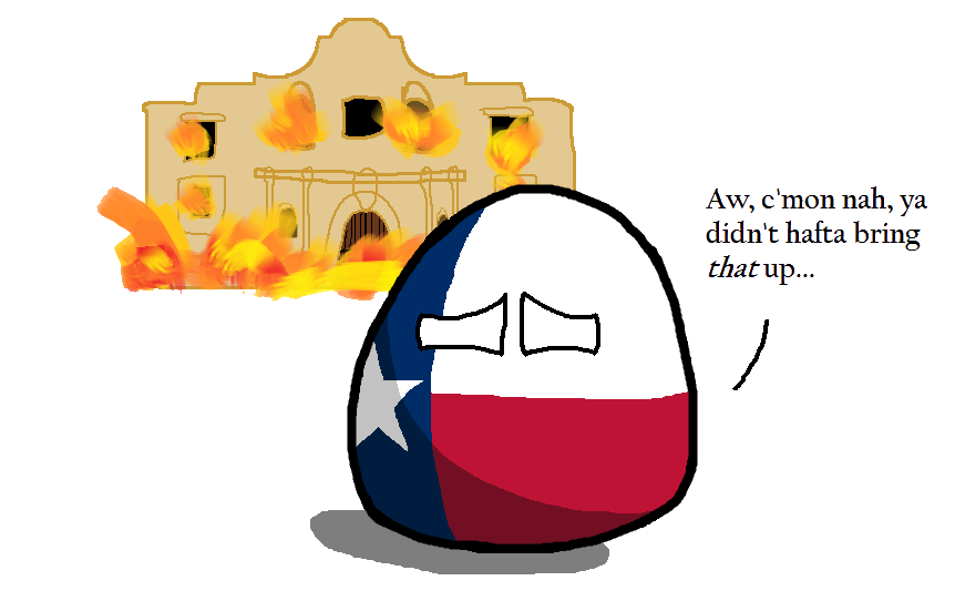 Battle of the Alamo | Polandball Wiki | FANDOM powered by Wikia svg black and white