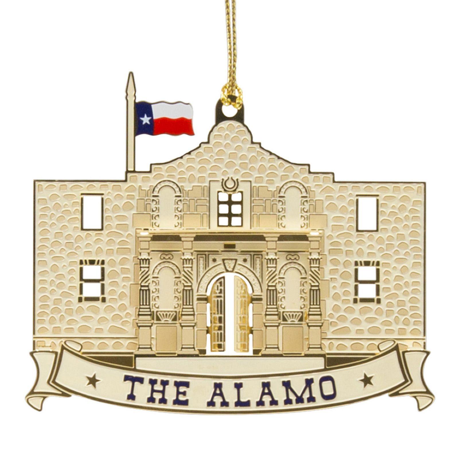 1836 alamo education clipart clip transparent download Alamo Ornament clip transparent download