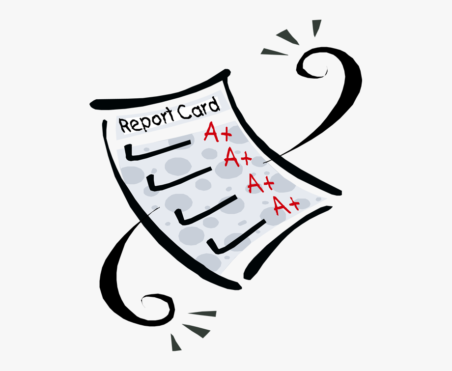1849 clipart banner library stock Picture Of Report Card - Report Card Clip Art #184932 - Free ... banner library stock
