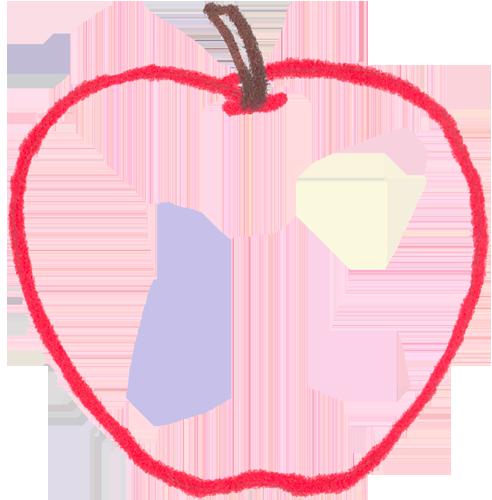 Apple frame clipart image free School apple clip art free clipart images clipartcow - Cliparting.com image free