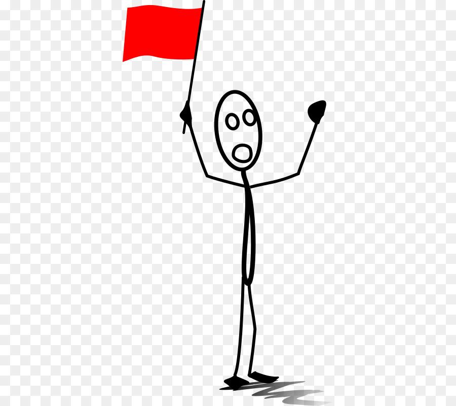 18th flag clipart vector transparent Flag Cartoon png download - 415*800 - Free Transparent Red Flag png ... vector transparent