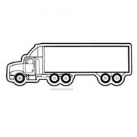 18wheeler clipart top view png free library 18 Wheeler Clipart Black And White – 2.000.000 Cool Cliparts, Stock ... png free library