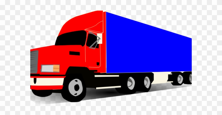 18wheeler clipart top view picture library stock Clip Art 18 Wheeler - Png Download (#914289) - PinClipart picture library stock