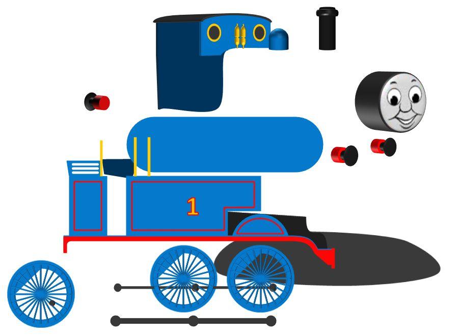 1915 train free clipart clip art stock Free Thomas Cliparts, Download Free Clip Art, Free Clip Art on ... clip art stock