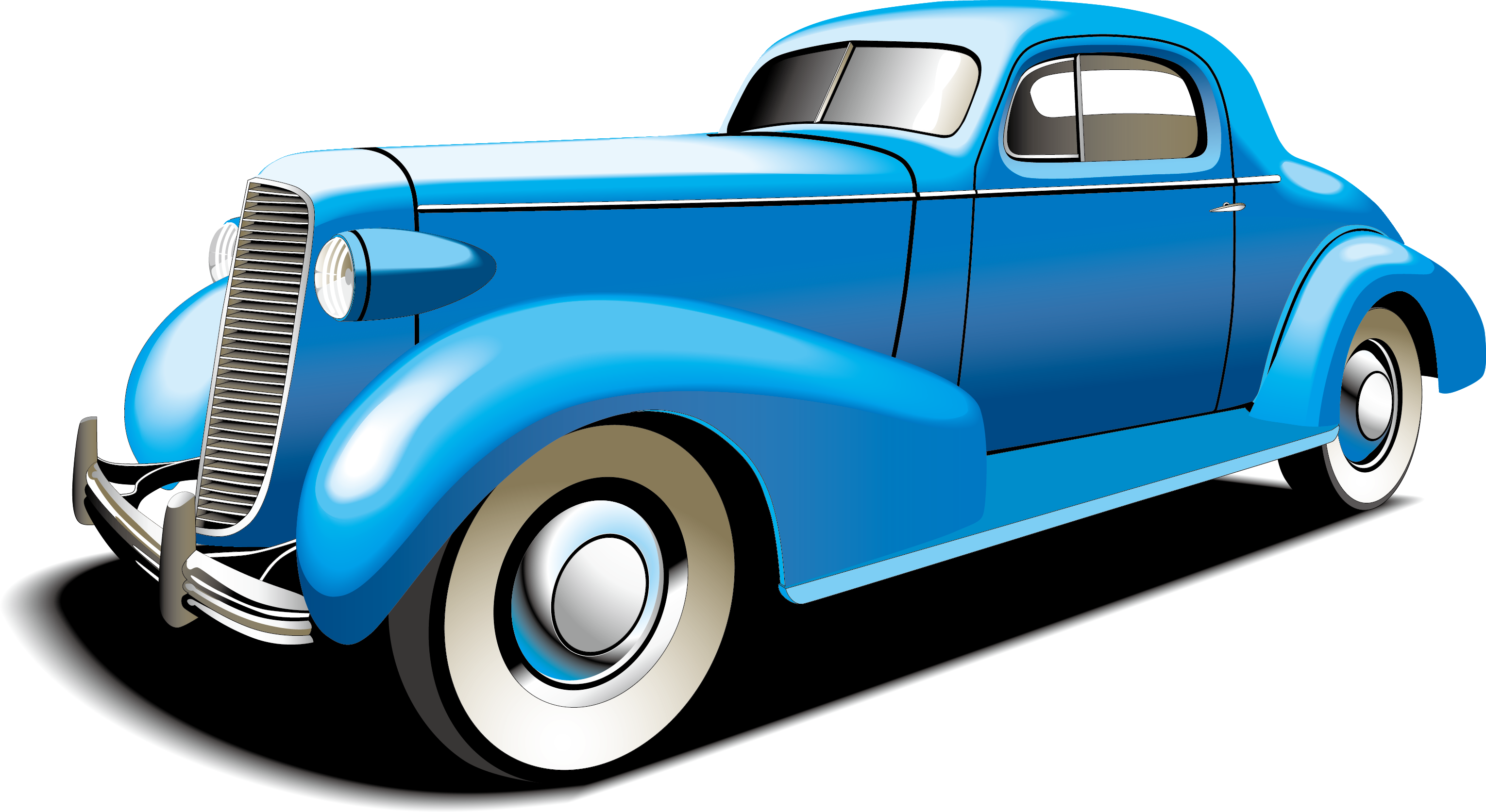 Antique car clipart graphic freeuse stock Classic car Vintage car Antique car Clip art - Classic classic car ... graphic freeuse stock