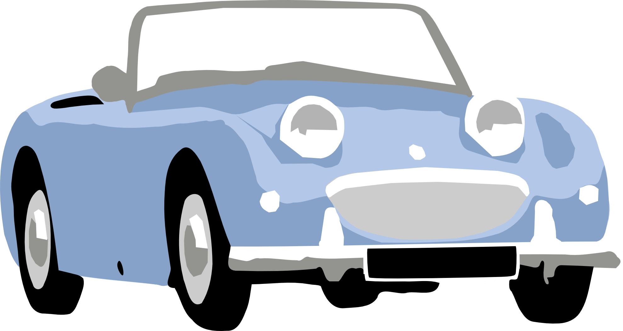 Vintage car clipart vector svg transparent download Classic Muscle Car Clipart at GetDrawings.com | Free for personal ... svg transparent download