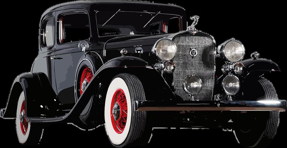 1920s car clipart clipart royalty free Antique Car PNG HD Transparent Antique Car HD.PNG Images. | PlusPNG clipart royalty free