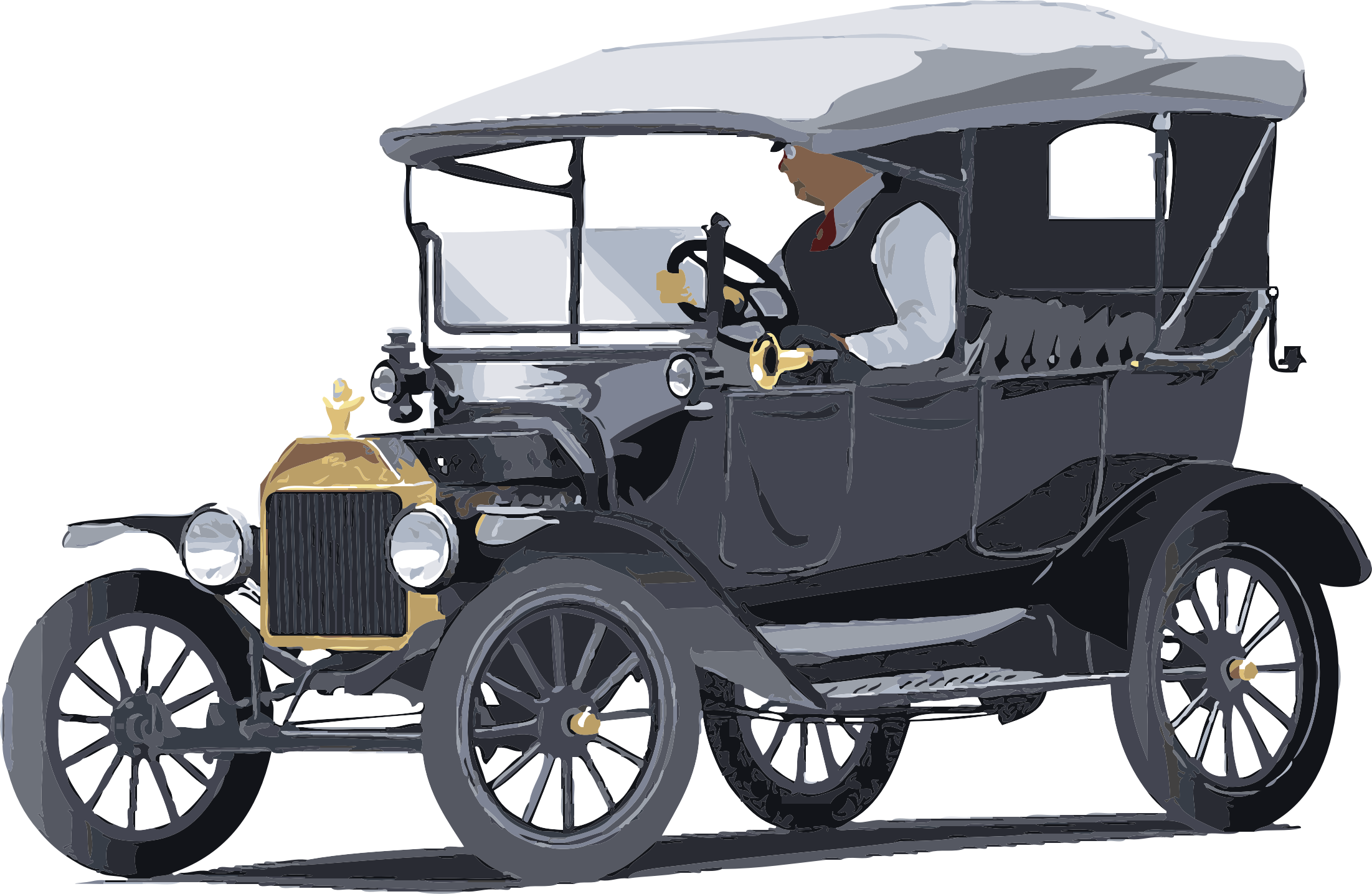 Model t car clipart clip stock 28+ Collection of Model T Clipart | High quality, free cliparts ... clip stock