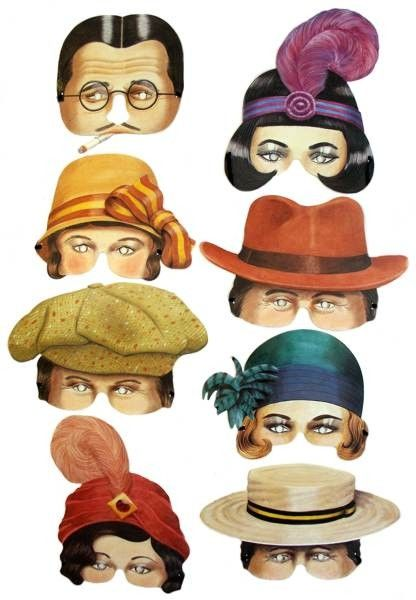 1920s masks clipart clip freeuse download roaring 20\'s clipart - Google Search | great gatsby | Twenties party ... clip freeuse download