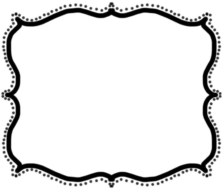 County fair boarders clipart black and white picture freeuse library Elegant Clipart | Free download best Elegant Clipart on ClipArtMag.com picture freeuse library