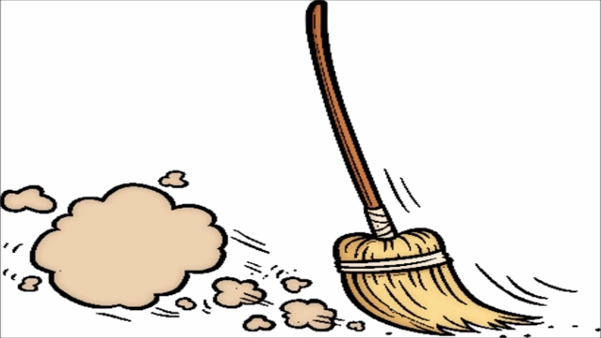 Broom dr clipart