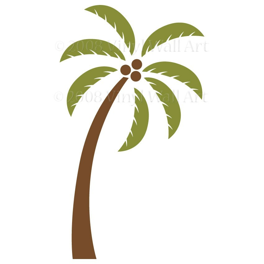Montego bay clipart clip freeuse download Best Palm Tree Clip Art #1927 - Clipartion.com clip freeuse download