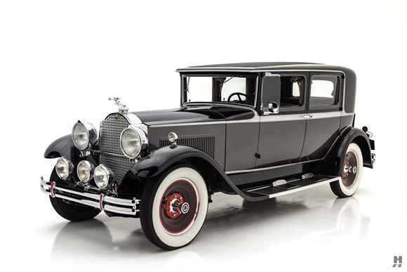 1929 packard clipart free download 1930 Packard Eight free download