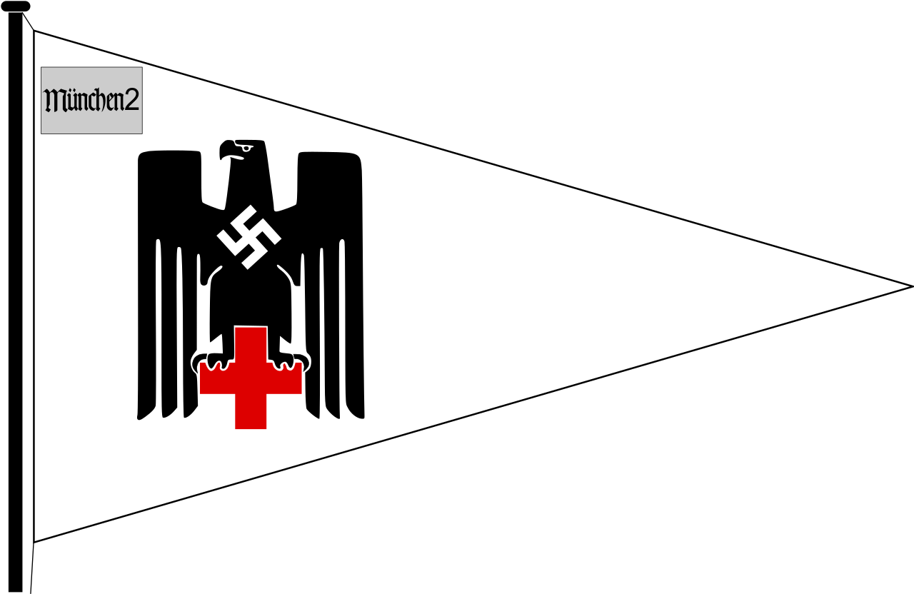 1933 to 1945 clipart banner File:Deutsches Rotes Kreuz 1933-1945 weiblich.svg - Wikimedia Commons banner