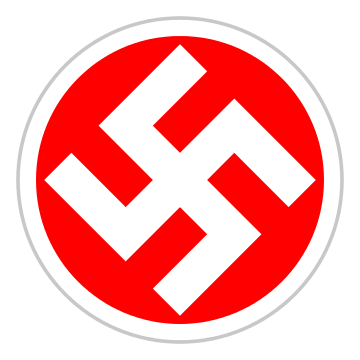 1933 to 1945 clipart clip royalty free download National Socialist Workers\' Party of Denmark - Wikiwand clip royalty free download