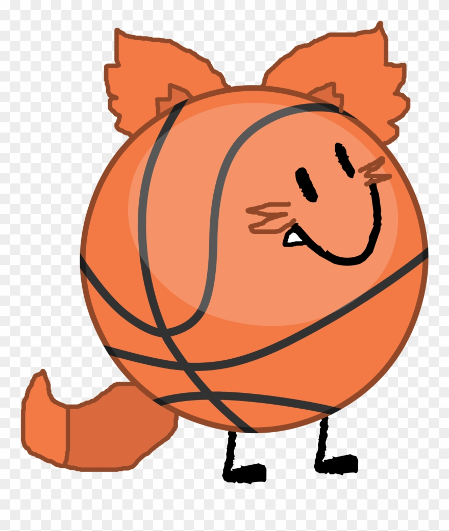 1940 basketball clipart picture library library Basket Ball Fox Updated - Basketball Clipart (#3194096) - PinClipart picture library library