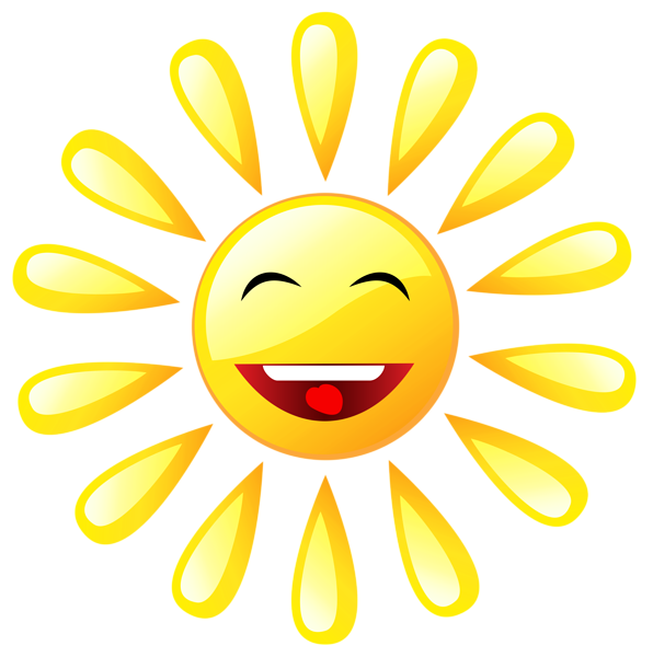 Good morning sun clipart vector stock Good Morning? (no words -