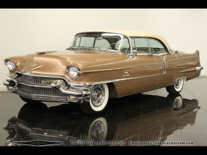 1949 cadillac coupe deville clipart black and white library 1956 Cadillac Sedan Deville 4-door hardtop   Cadillac   Antique cars ... black and white library