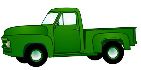 Chevrolet pickup truck side view free clipart vector download Ford Pickup Truck Clipart | Clipart Panda - Free Clipart Images ... vector download