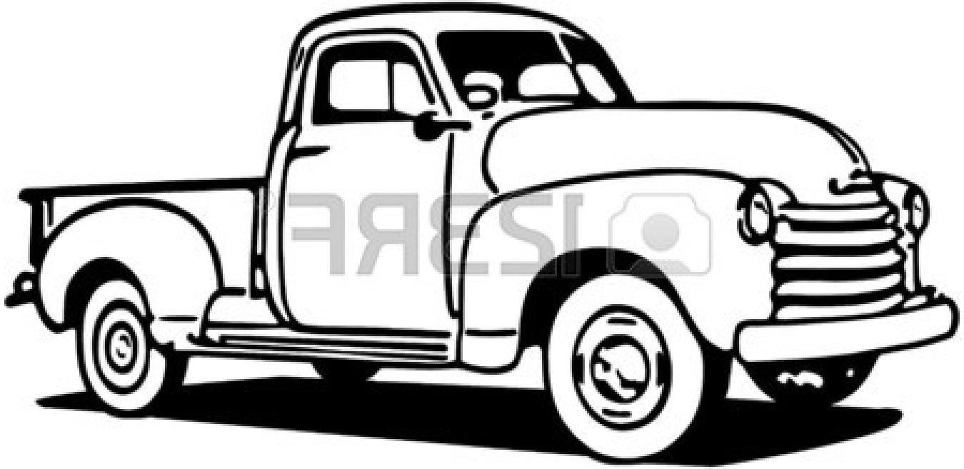 Chevrolet pickup truck side view free clipart clip art freeuse stock Ford Pickup Truck Clipart | Free download best Ford Pickup Truck ... clip art freeuse stock