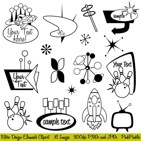 1950-s clipart picture transparent library 1950s Clipart | Free download best 1950s Clipart on ClipArtMag.com picture transparent library