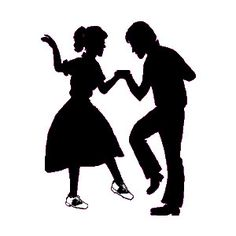 1950s dancing clipart png royalty free library Free 50s Dancers Cliparts, Download Free Clip Art, Free Clip Art on ... png royalty free library