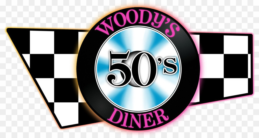 1950s diner clipart transparent svg library library 50\'s Diner PNG Logo 1950s Clipart download - 2416 * 1286 - Free ... svg library library
