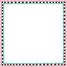 1950s frame clipart clipart royalty free download 50s clipart border, 50s border Transparent FREE for download on ... clipart royalty free download