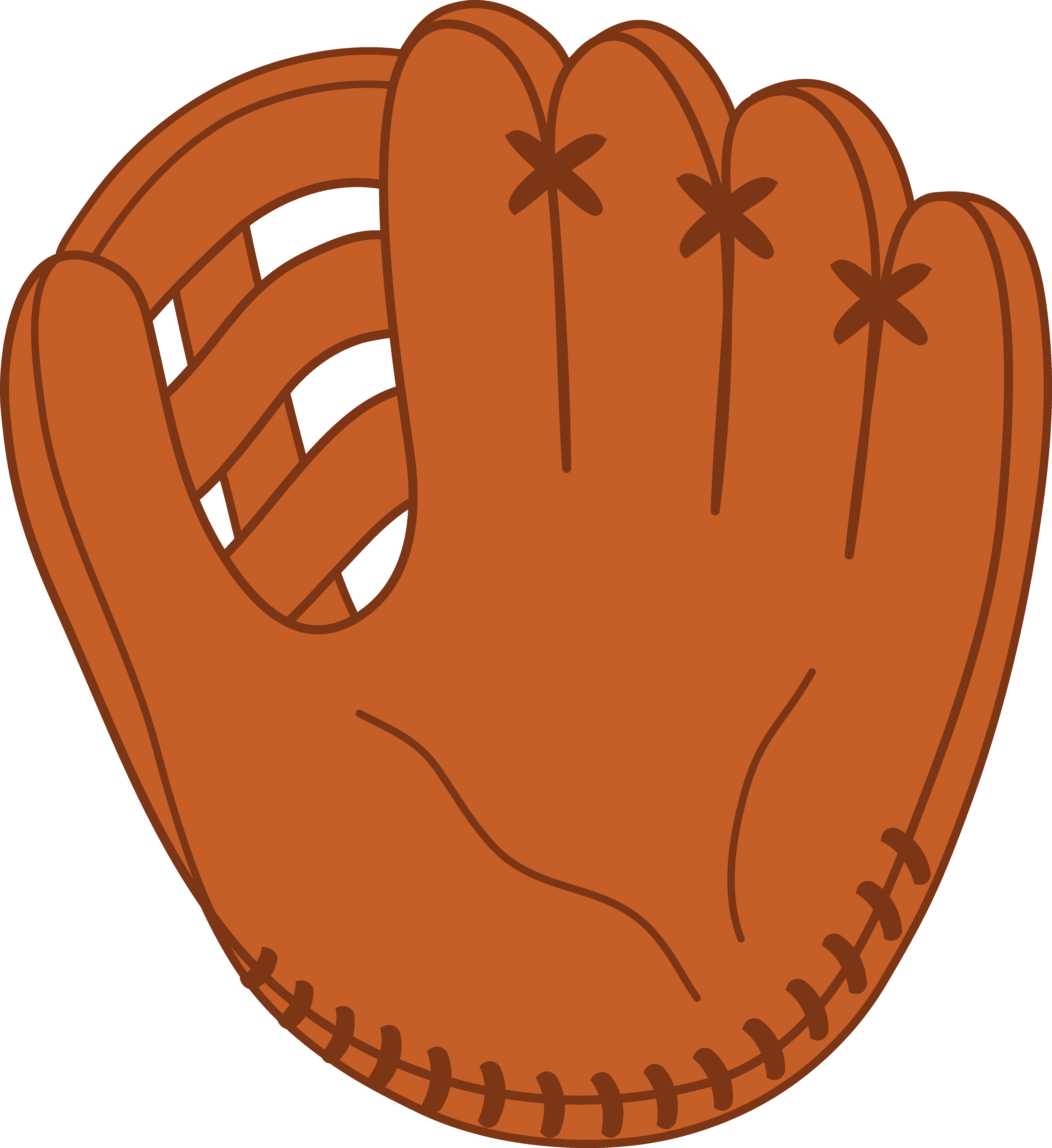 1950s style football clipart image download baseball mitt graphic | Logo Research | Pinterest | Cricut, Clip art ... image download