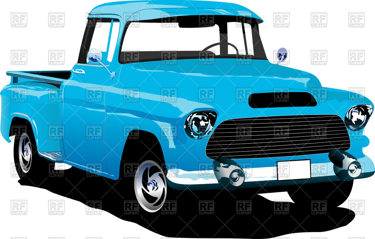 Free clipart downloads ford pickup trucks chargers