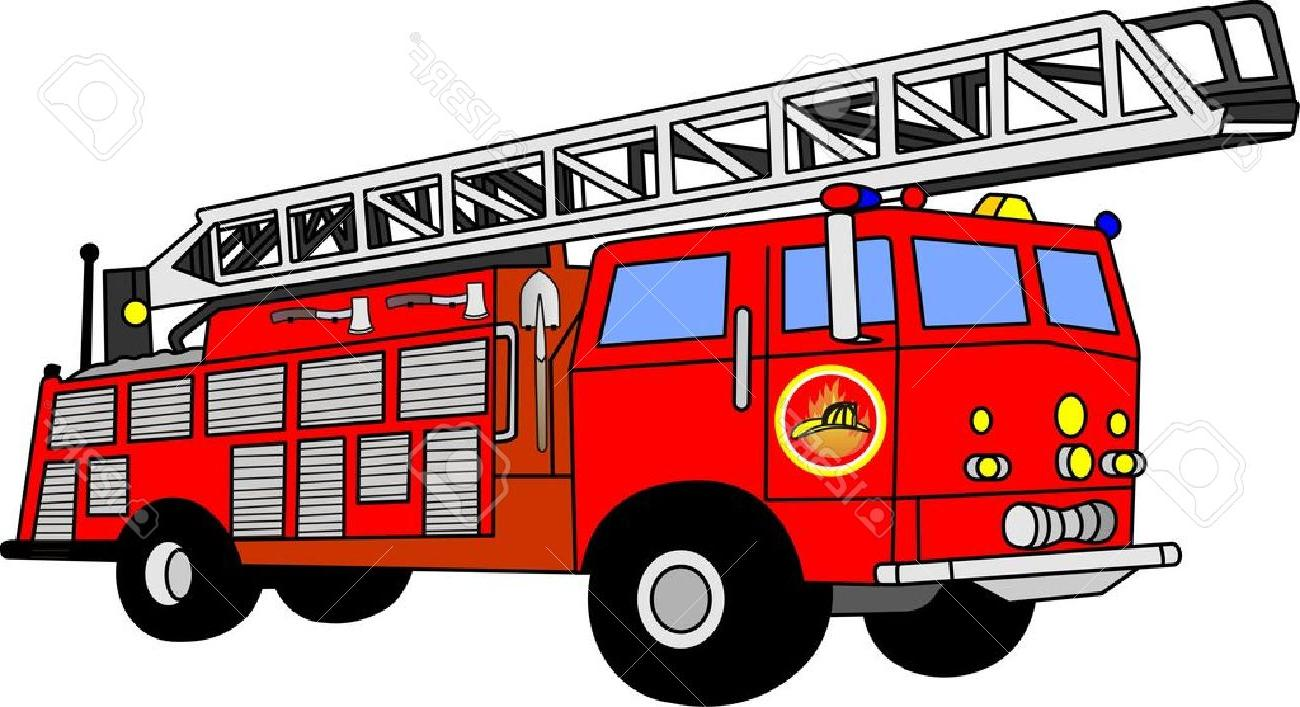 Yellow fire truck clipart free png library download Vintage Fire Truck Clipart | Free download best Vintage Fire Truck ... png library download