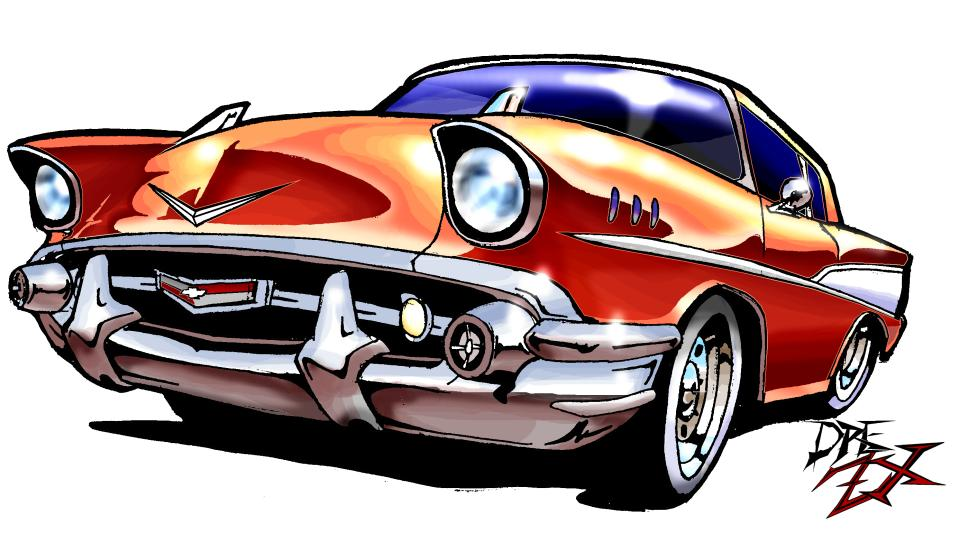 50s chevy impala clipart clip art transparent stock Free Chevrolet Car Cliparts, Download Free Clip Art, Free Clip Art ... clip art transparent stock