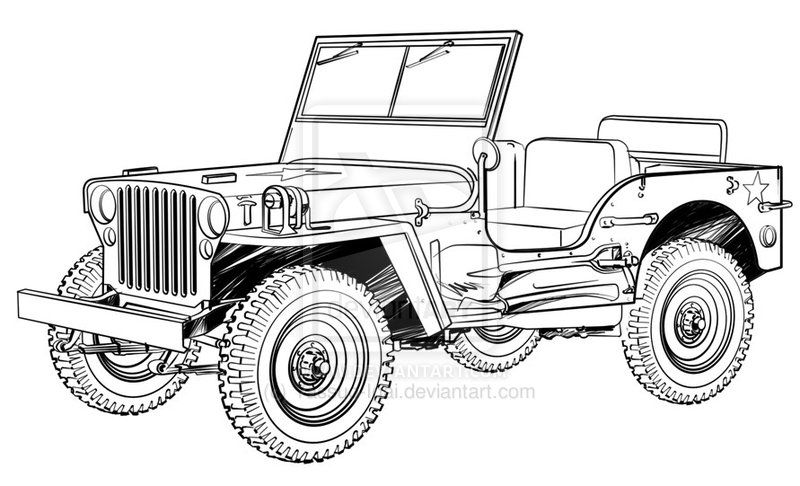 1956 jeep station wagon clipart picture freeuse library Pin by Tom Tomlin on Jeep | Jeep tattoo, Jeep, Military jeep picture freeuse library