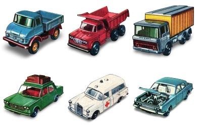 1960 car clipart free graphic transparent stock 1960 Matchbox Cars Iconset (85 icons) | Bart Kowalski graphic transparent stock