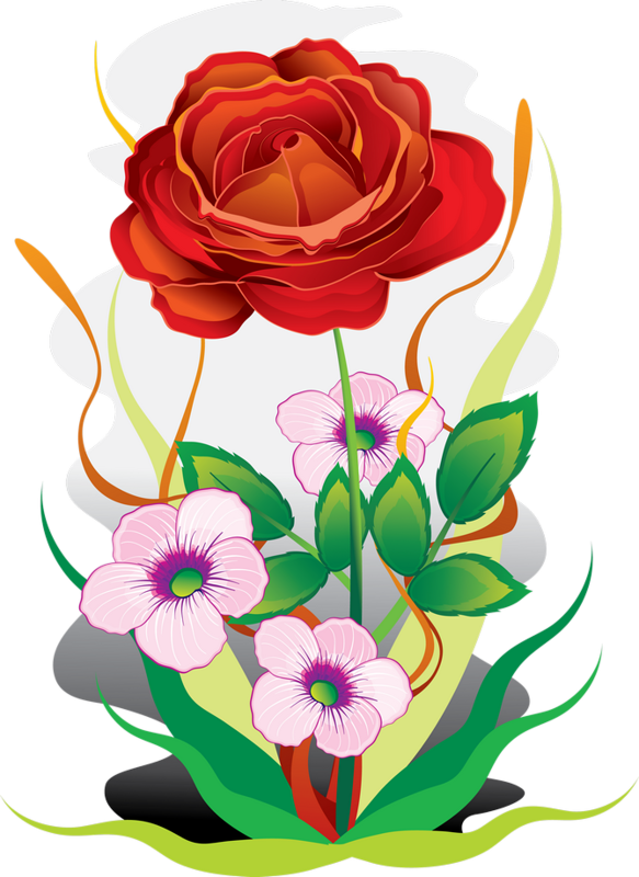 1960s flower clipart png transparent library fleurs,flores,flowers,bloemen,png | PNG Flowers | Pinterest ... png transparent library
