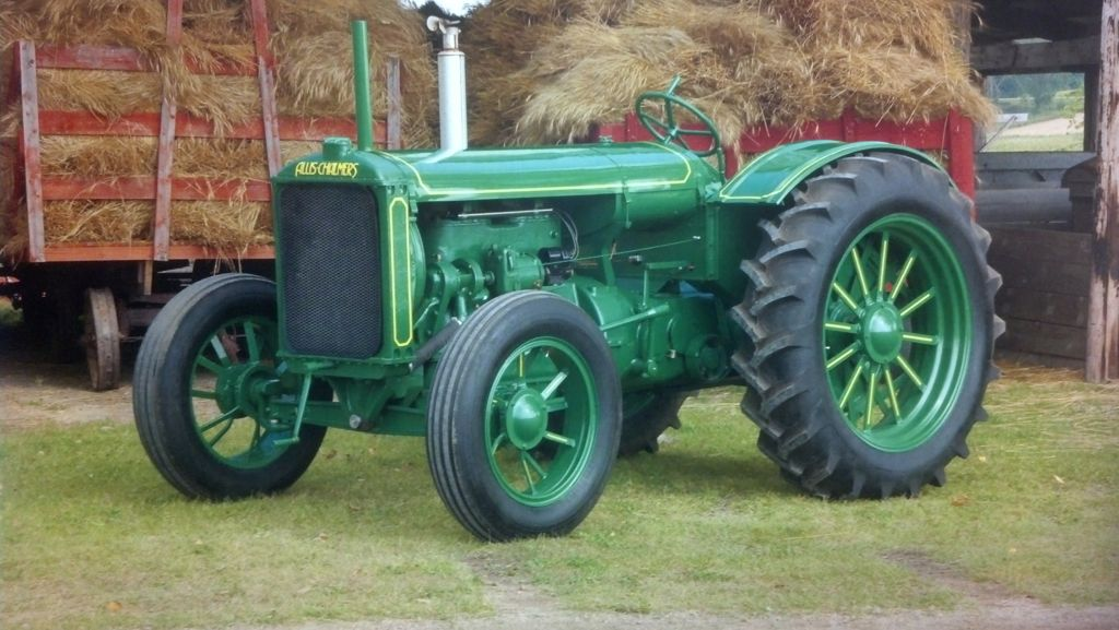 1965 allis chalmers tractor clipart image library download 1929 Allis Chalmers Model E 20-35. Final year of the green and ... image library download
