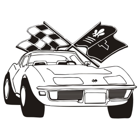 Vintage corevette clipart png royalty free Free Corvette Cliparts, Download Free Clip Art, Free Clip Art on ... png royalty free