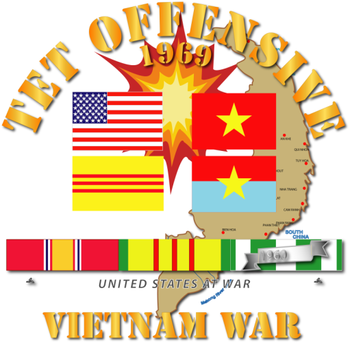 1969 integration clipart clip transparent library Army - 1969 tet offensive by MilitaryInsigniaProducts | Inktale clip transparent library
