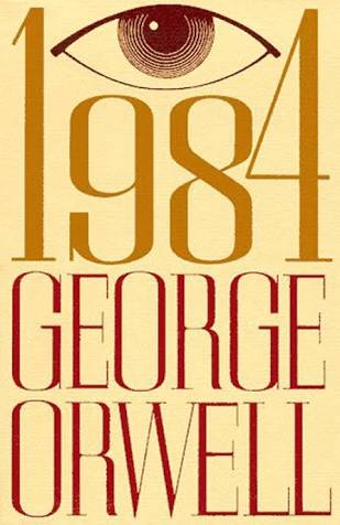 1984 george orwell clipart transparent stock Book Review- 1984 by George Orwell - Feeds NITT transparent stock