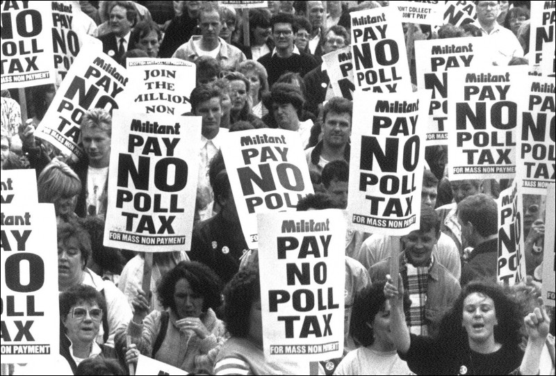 1990 civil rights clipart picture download Socialist Party :: Historic events :: Poll tax picture download