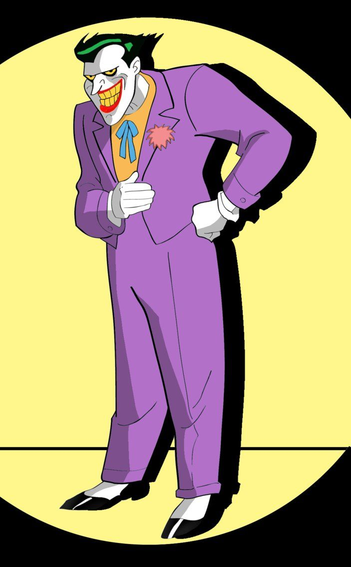 17 Best ideas about Joker Animated on Pinterest | Joker batman, DC ... clip art transparent download