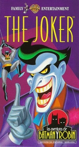 1992 animated joker clipart.  images about villains